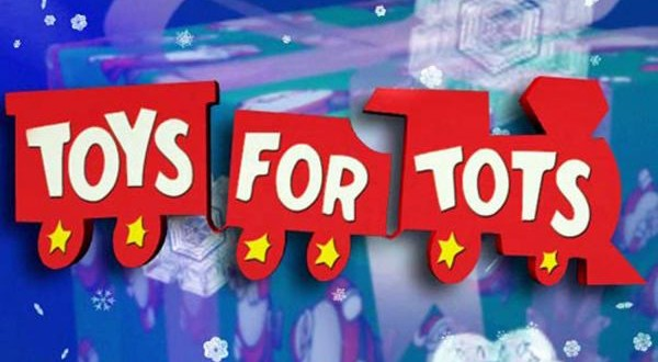 Toys For Tots Campaign : 'tis the season massachusetts state police gear up for