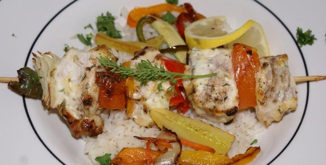 Cyd\'s Creative Kitchen brings their mouth watering meals on the road ...