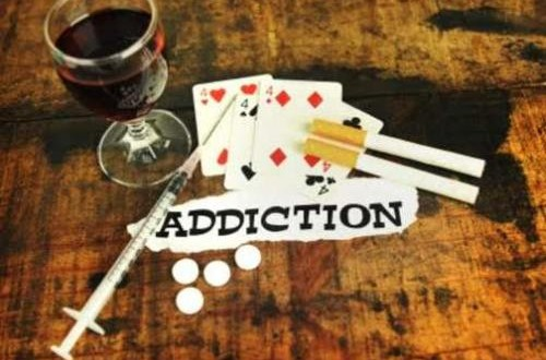 gambling the little known addiction Addicted to anticipation  who supported her throughout her gambling addiction and recovery  even if we know rationally that the odds are against us.