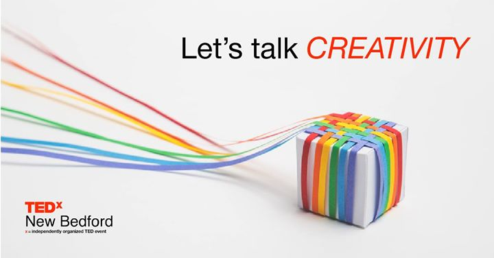lets talk about creativity
