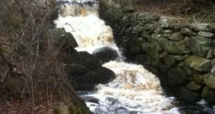 destruction brook