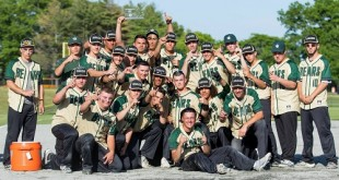 New Bedford Voc-Tech wins State Vocational Baseball Championship