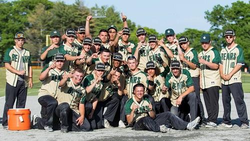 New Bedford Voc-Tech wins State Vocational Baseball Championship
