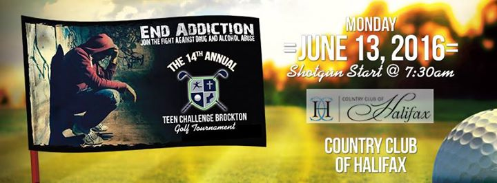 Teen challenge new england brockton