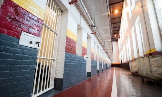 Inmate commits suicide at Ash Street Jail Friday morning - New Bedford Guide