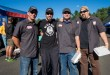 Homebrew winners from Acushnet, MA Ole' Buzzard Brewing with Black Hat Brew Works founder and event creator Paul Mulcahy