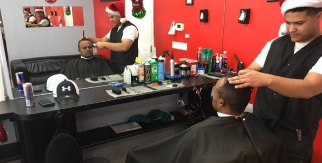 Panthers Barber Shop & Salon combines experience, know-how and passion ...