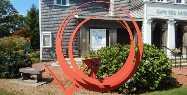 Roam the history, art and culture of Cape Cod along the ...