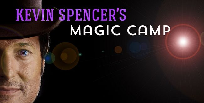 Magician Kevin Spencer will Perform and Work with Autistic ...