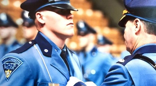 Massachusetts State Police Trooper passes away on duty – New