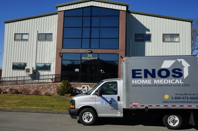 Help Wanted Enos Home Medical Hiring For Assistant