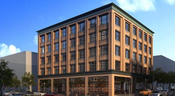 developers to break ground on downtown new bedford. Black Bedroom Furniture Sets. Home Design Ideas