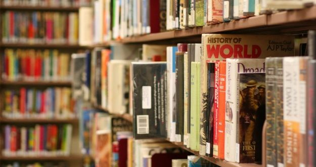 HIRED: City Of New Bedford Is Currently Hiring For A Library Assistant  (Part Time) U2013 New Bedford Guide