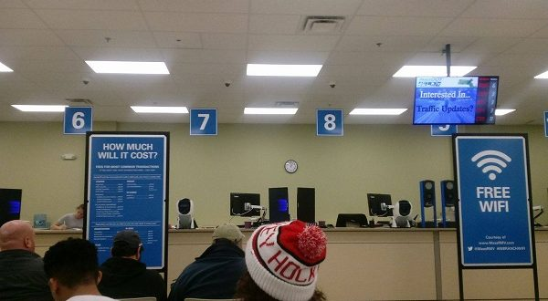 Four RMV clerks arrested for issuing licenses and ID cards to illegal aliens for cash