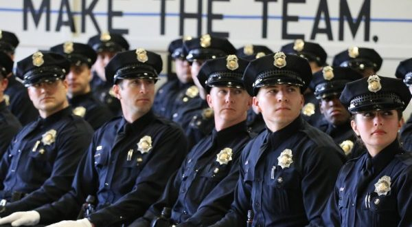 2019 Civil Service Police Officer Exam for entry-level Police Officers  scheduled for March 23, 2019 - New Bedford Guide