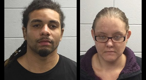Two arrested for Wareham home invasion with bats, third