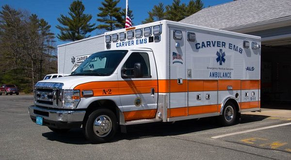 New Bedford man killed in industrial accident in Carver on