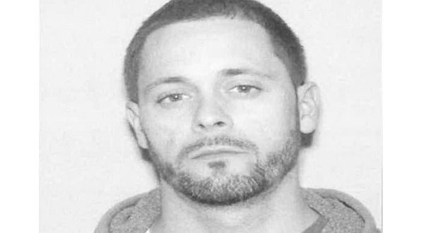 5f43f359b7 New Bedford 'Most Wanted' fugitive arrested on Monday – New Bedford ...
