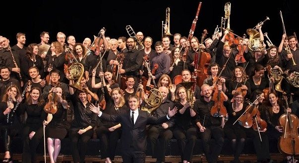 """New Bedford Symphony Orchestra announces FREE concert series, """"Music in the  City"""" - New Bedford Guide"""