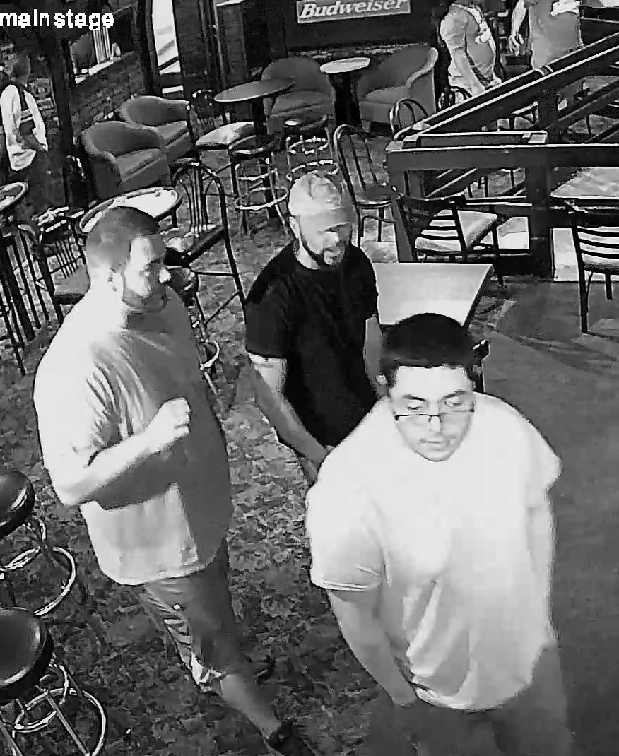 Dartmouth police seek public's help in finding suspects in King's Inn hit  and run2 - New Bedford Guide